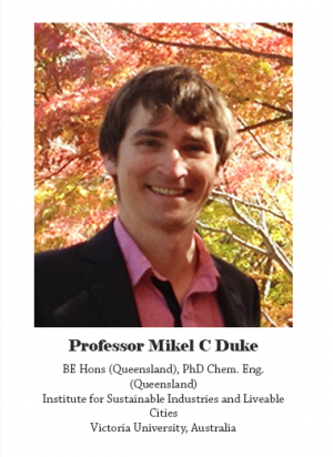 Professor Mikel C Duke_2
