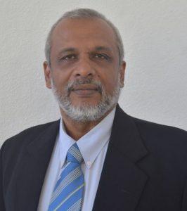 Dr. Danister Perera