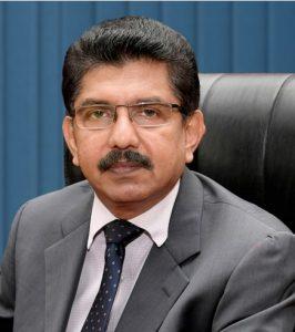 Dr Anil Jasinghe